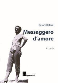 Ipabsantonioabatetrino.it Messaggero d'amore Image