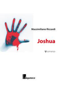Joshua - Massimiliano Riccardi - copertina