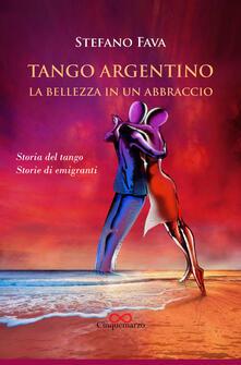 Winniearcher.com Tango argentino. La bellezza in un abbraccio. Storia del tango. Storie di emigranti Image