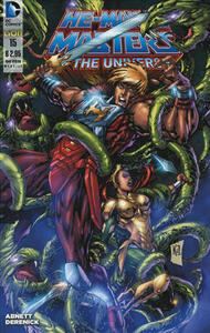 He-Man and the masters of the universe. Vol. 15