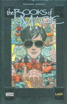 Grandtoureventi.it The books of magic. Nuova serie. Vol. 3: Conclusione. Image