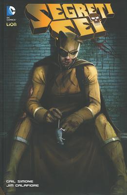 Predatori. Segreti Sei. Vol. 4