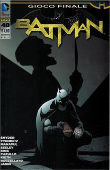 Voluntariadobaleares2014.es Batman. Vol. 40 Image