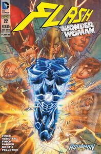 Flash. Wonder Woman. Vol. 22