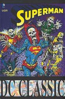 Fondazionesergioperlamusica.it Superman classic. Vol. 11 Image