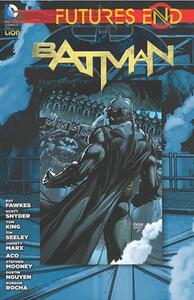 Futures end. Batman. Vol. 2