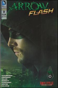 Ipabsantonioabatetrino.it Arrow Smallville. Vol. 31 Image
