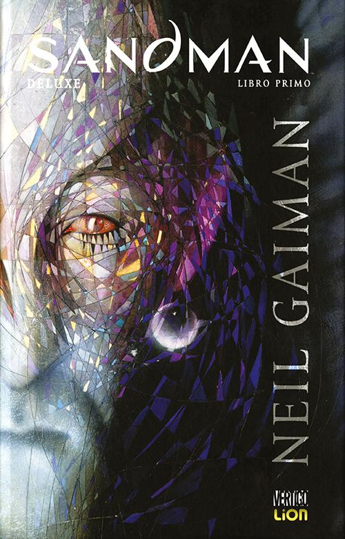 Sandman. Vol. 1