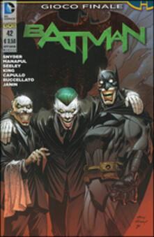 Winniearcher.com Batman. Vol. 42 Image