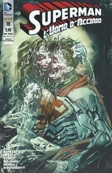 Camfeed.it Superman l'uomo d'acciaio. Vol. 19 Image