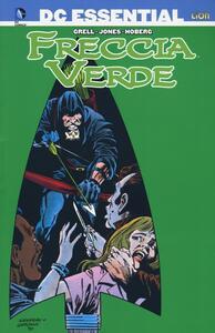 Freccia verde. Vol. 4