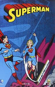 Superman 2. DC comics story. Master24. Vol. 6