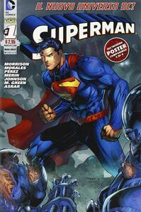 Superman. Nuova serie 1. Vol. 60