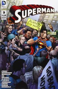 Superman. Nuova serie 3. Vol. 62