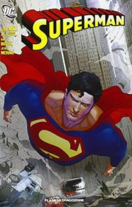 Superman. Vol. 8