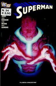 Superman. Vol. 34