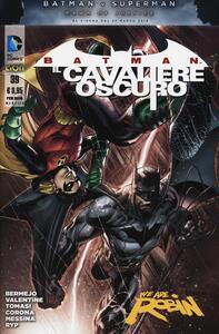 Batman. Il cavaliere oscuro. Vol. 39