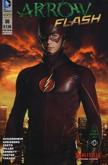Charun.it Arrow Smallville. Vol. 36 Image