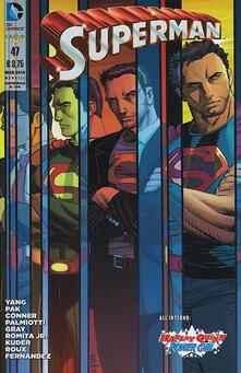Grandtoureventi.it Superman. Vol. 106 Image
