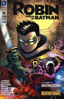 Robin figlio di Batman. Giovani titani. Vol. 47.pdf