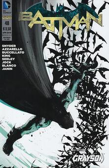 Antondemarirreguera.es Batman. Nuova serie. Vol. 105 Image