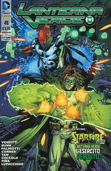 Tegliowinterrun.it Lanterna verde. Vol. 48 Image
