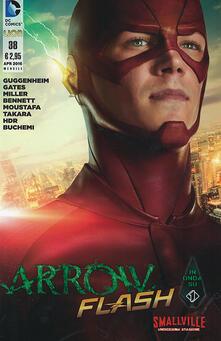 Premioquesti.it Arrow Smallville. Vol. 38 Image
