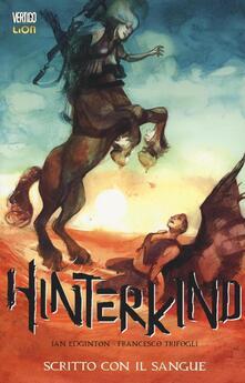 Scritto con il sangue. Hinterkind. Vol. 2.pdf