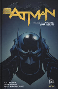 Squillogame.it Batman. Vol. 4 Image
