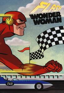 Flash. Wonder Woman. Vol. 31
