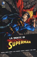 Libro Morte di Superman