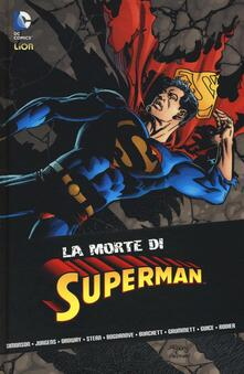 Morte di Superman