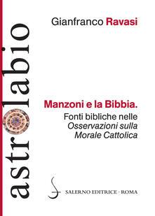 Voluntariadobaleares2014.es Manzoni e la Bibbia. Fonti bibliche nelle «Osservazioni sulla morale cattolica» Image