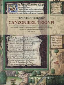 Canzoniere, Trionfi. Commentario alledizione in fac-simile. Ediz. a colori.pdf