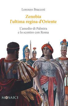 Radiospeed.it Zenobia l'ultima regina d'Oriente. L'assedio di Palmira e lo scontro con Roma Image
