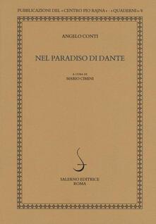 Grandtoureventi.it Nel Paradiso di Dante Image