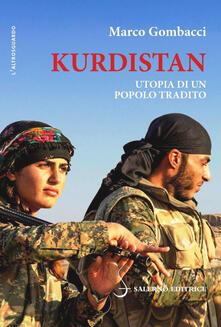 Daddyswing.es Kurdistan. Utopia di un popolo tradito Image