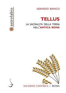 Festivalpatudocanario.es Tellus. La sacralità della terra nell'antica Roma Image
