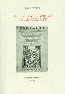 Filmarelalterita.it Lettura allegorica del Morgante Image