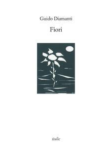 Fiori - Guido Diamanti - copertina