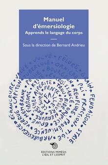 Camfeed.it Manuel d'emersiologie. Apprends la langage du corps Image
