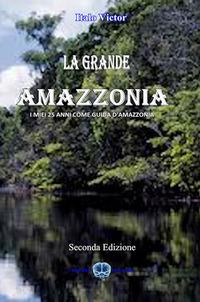 La La grande Amazzonia - Victor Italo - wuz.it
