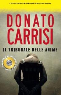 Il Il tribunale delle anime - Carrisi Donato - wuz.it