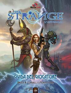 The Strange. Guida Del Giocatore