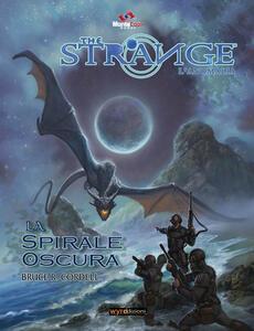 The Strange. La Spirale Oscura