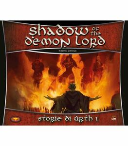 Shadow Of The Demon Lord. Storie Di Urth 1. Italiano - 2