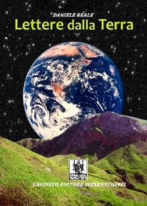 Libro Lettere dalla terra Daniele Reale