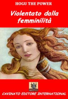 Aboutschuster.de Violentato dalla femminilità Image