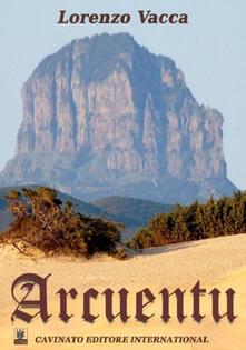 Amatigota.it Arcuentu Image