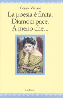 Antondemarirreguera.es La poesia è finita. Diamoci pace, A meno che... Image